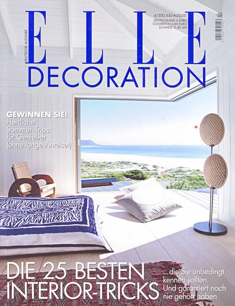 Ld elle decoration 2012 0708 a ladoug interieur for Elle deco abonnement